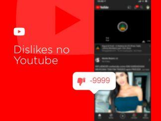 comprar dislikes youtube