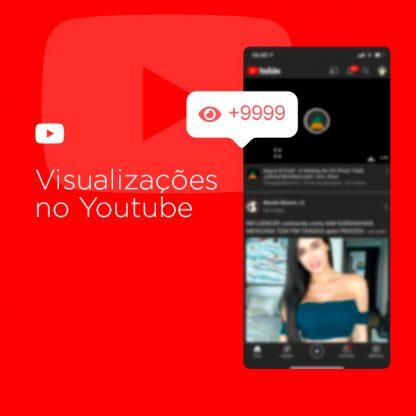 comprar visualizaçoes youtube
