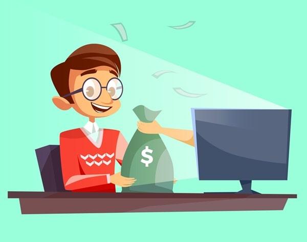ganhar dinheiro como afiliado hotmart e monetizze