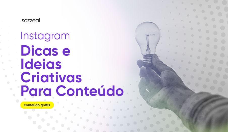 post instagram ideias criativas para conteudo