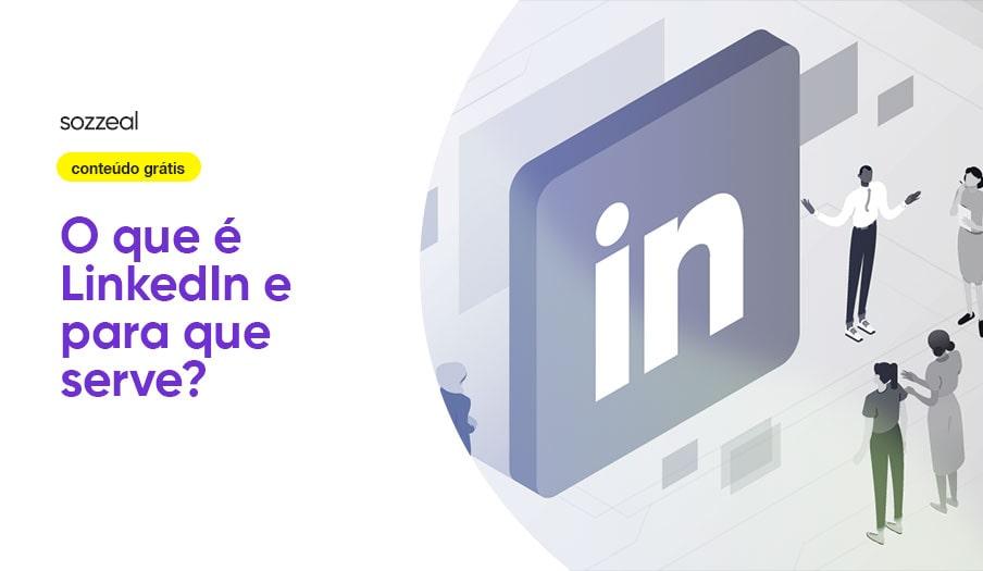 LinkedIn para que serve