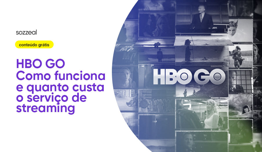 HBO GO preço e como funciona