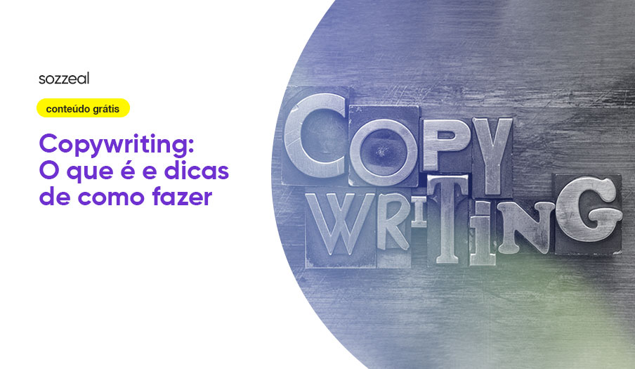 Copywriting o que é
