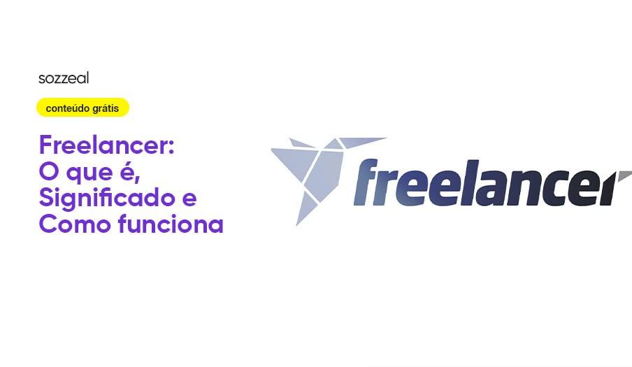 Freelancer o que é