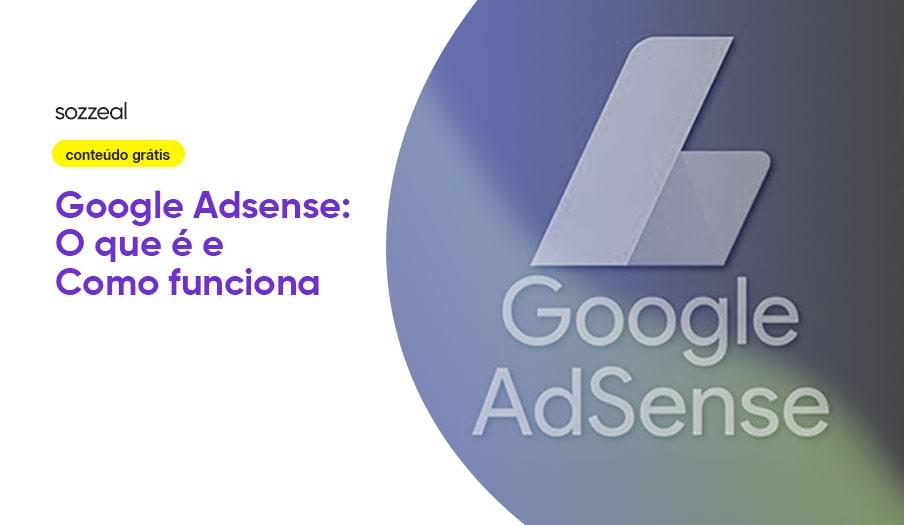 Google Adsense o que é