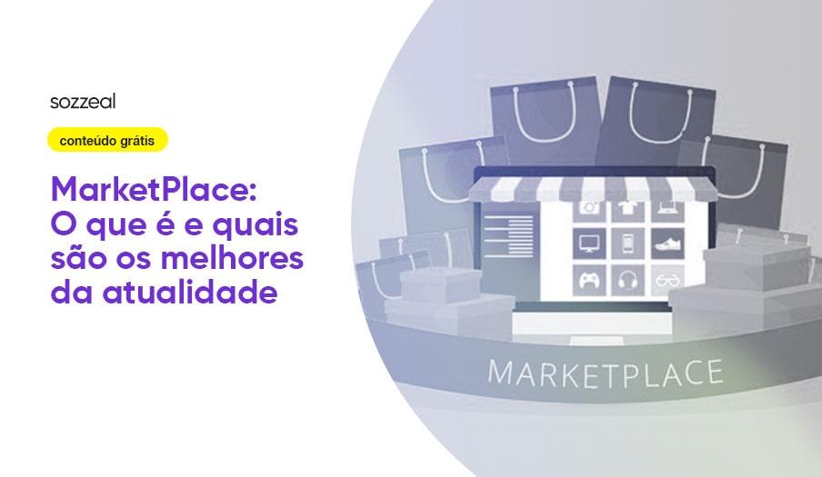 MarketPlace melhores da atualidade