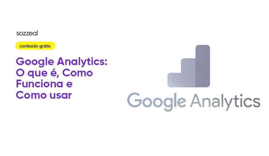 Google Analytics o que é