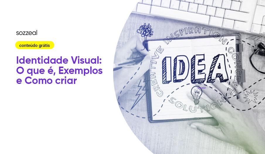 Identidade Visual o que é como criar