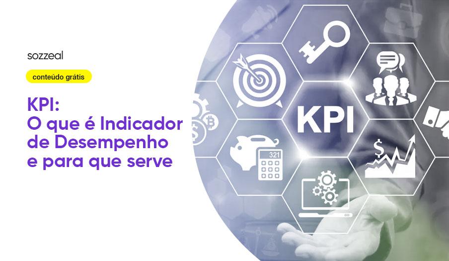 KPI o que é para que serve
