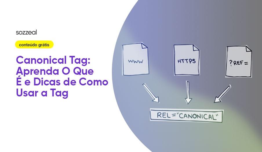 Canonical Tag o que é